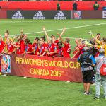 SheBelievesCup returns for its fourth year