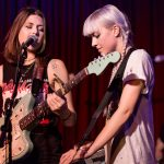 Review: Larkin Poe - Riverside, Apr 6