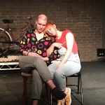 REVIEW: Puncture @ Northern Stage