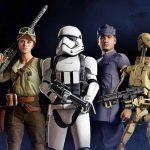 Battlefront II Geonosis info