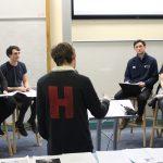 Campaigners clash over NUS referendum debate