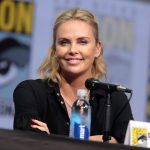 Charlize Theron calls out interviewer