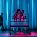 Review: Equus @ Northern Stage