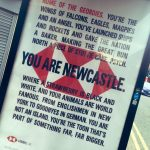 """YOU ARE NEWCASTLE"" HSBC tells Nottingham"