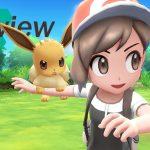 Review: Pokemon: Let's Go!