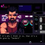What I'm Playing: VA-11 HALL-A