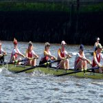 Boat Race victory for Newcastle over North East Neighbours Durham