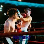 Thrilling Fight Night gives spectators delight