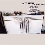 Review: Interpol- A Fine Mess