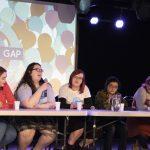 Mind the Gap discusses mental health stigma