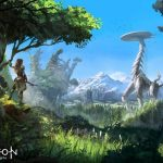 What I'm Playing: Horizon Zero Dawn