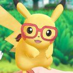 Review: Pokemon Let's Go!