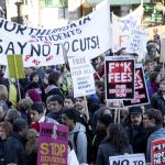 Hundreds given in compensation over strikes