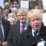 Boris Johnson's rise to power: violent ideas become violent actions