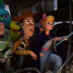 Review: Toy Story 4 (U)