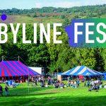 Love journalism? Dance, discuss and change the world at BylineFest