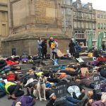 Are councillors right to be 'vigilant' towards Extinction Rebellion?