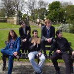 Fringe review: the Newcastle Revue with Tyne & Tyne Again