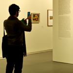 Is social media the new art gallery?