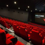 Are cinemas' new safety measures an award-winning performance?