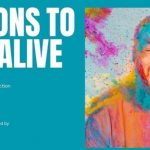 Matt Haigh's 'Reasons to Stay Alive' at Northern Stage