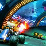 Summer round-up: Crash Team Racing - the fast and the furriest
