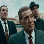 The takeover of de-aging in film