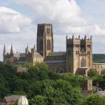 Durham Book Festival: the cutting edge of literature