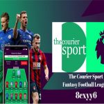 All you need to know:  The Courier Sport fantasy football league