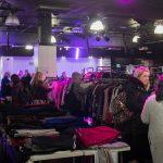 Smart Works and Newcastle University Fashion Society raises £6500