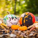 Fangtastic Halloween events in the North East