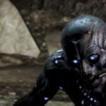 Memory Card: the husks of Mass Effect