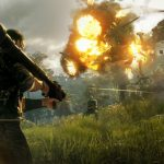 Bonfire Night: Top Five Pyrotechnics In Gaming