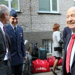 Death of Alexei Leonov: The Soviet Cosmonaut