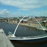 Newcastle named the friendliest city in the UK