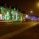 The poshest spot in Newcastle: the iconic Jesmond