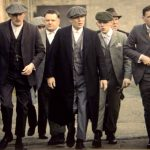 Peaky Blinders returns with elegance and drama