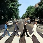 Courier Classics: Abbey Road