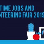 Bag yourself some cash at the Part Time Jobs Fair