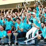 Formula 1: The Japanese Grand Prix