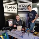Film Society's plans for the year