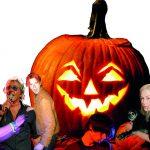 Spooky Singles