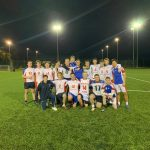 BUCS Lacrosse: Newcastle Men's 2nds smash Leeds