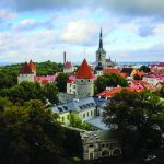 The overlooked wonders of the Baltic States
