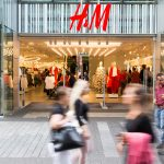 Our current fashion fixation: H&M