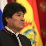 Should Evo Morales have remained the Bolivian president?