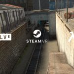 Valve unveils new Half-Life