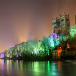 Light up the city: 'Durham Lumiere Lights Festival' review
