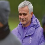 """The Return of the """"Special One"""""""