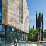 Newcastle University now Real Living Wage accredited
